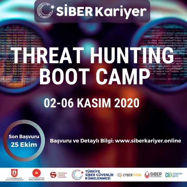Threat Hunting Boot Camp